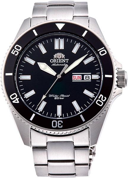 Мужские часы Orient RA-AA0008B1