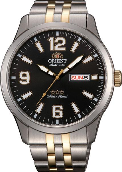 цена Мужские часы Orient RA-AB0005B1 онлайн в 2017 году