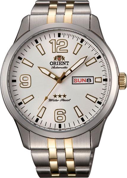 Мужские часы Orient RA-AB0006S1 все цены