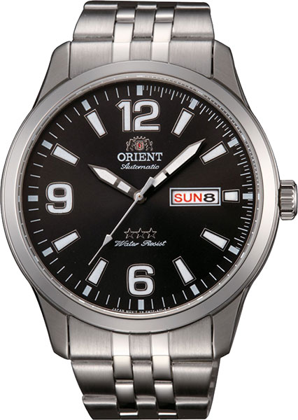 Мужские часы Orient RA-AB0007B1 все цены