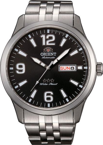 цена Мужские часы Orient RA-AB0007B1 онлайн в 2017 году