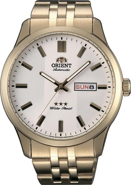 цена Мужские часы Orient RA-AB0010S1 онлайн в 2017 году