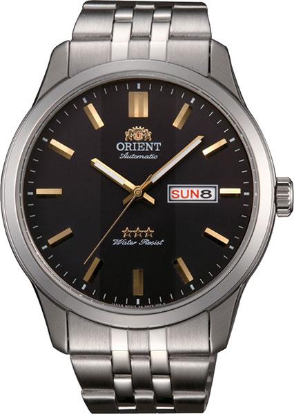 Мужские часы Orient RA-AB0013B1 цена и фото