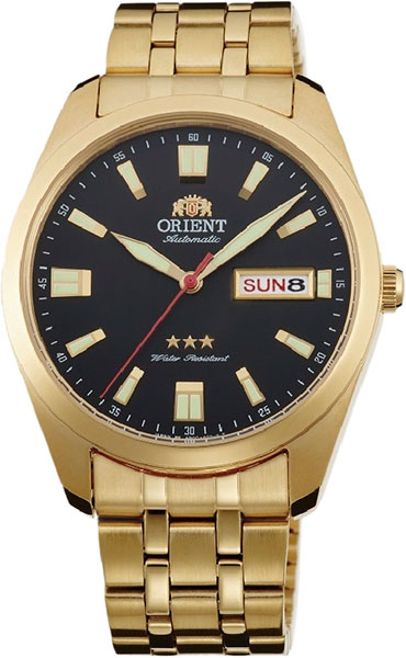 Мужские часы Orient RA-AB0015B1 мужские часы orient ab04004w