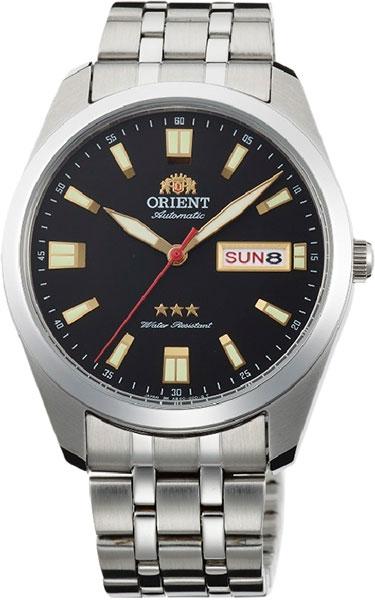 цена Мужские часы Orient RA-AB0017B1 онлайн в 2017 году