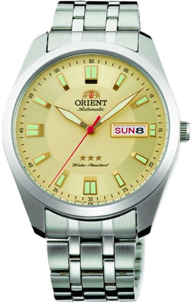 Мужские часы Orient RA-AB0018G1