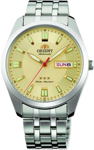 лучшая цена Мужские часы Orient RA-AB0018G1