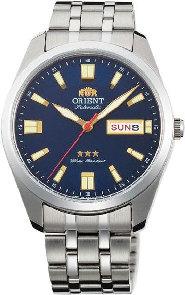 Мужские часы Orient RA-AB0019L1 все цены