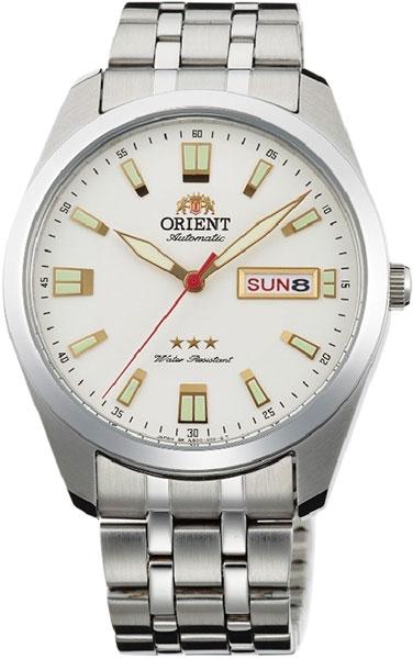 Мужские часы Orient RA-AB0020S1 nivada nivada водонепроницаемые часы ретро моды тонкий ремень shi ying мужские часы gq8047 186314