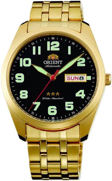 Мужские часы Orient RA-AB0022B1 цена и фото
