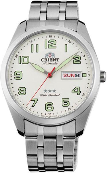 цена Мужские часы Orient RA-AB0025S1 онлайн в 2017 году