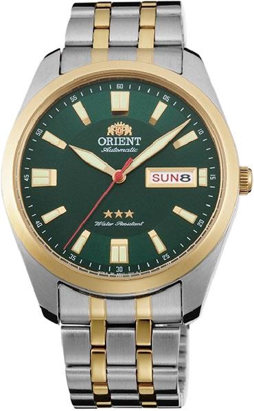 Мужские часы Orient RA-AB0026E1 мужские часы orient ab04004w