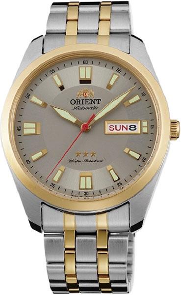Мужские часы Orient RA-AB0027N1 nivada nivada водонепроницаемые часы ретро моды тонкий ремень shi ying мужские часы gq8047 186314