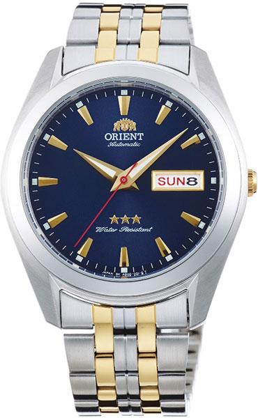 Мужские часы Orient RA-AB0029L1 цена и фото