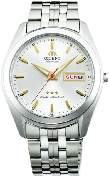 Мужские часы Orient RA-AB0033S1 мужские часы orient ra kv0006y1