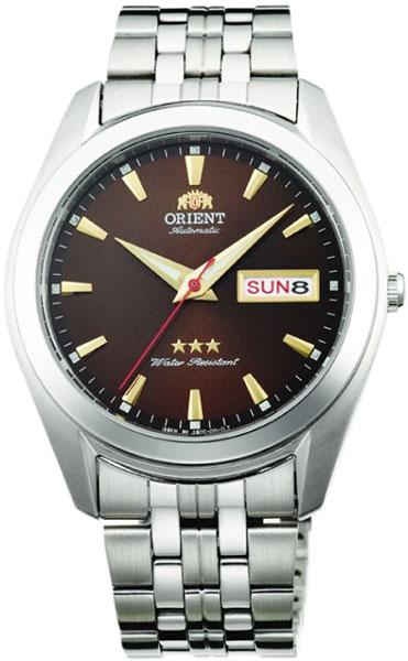 Мужские часы Orient RA-AB0034Y1 мужские часы orient ra kv0006y1