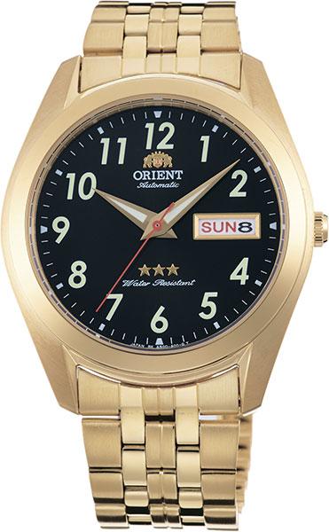 Мужские часы Orient RA-AB0035B1 nivada nivada водонепроницаемые часы ретро моды тонкий ремень shi ying мужские часы gq8047 186314
