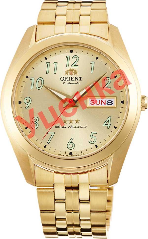 лучшая цена Мужские часы Orient RA-AB0036G1-ucenka