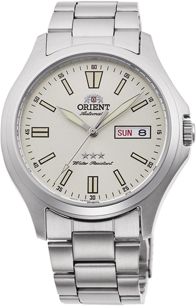 цена Мужские часы Orient RA-AB0F12S1 онлайн в 2017 году