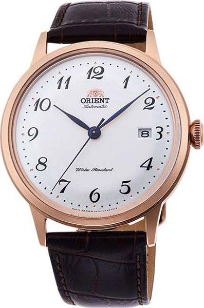 Мужские часы Orient RA-AC0001S1