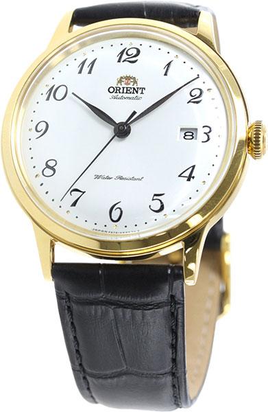 Мужские часы Orient RA-AC0002S1