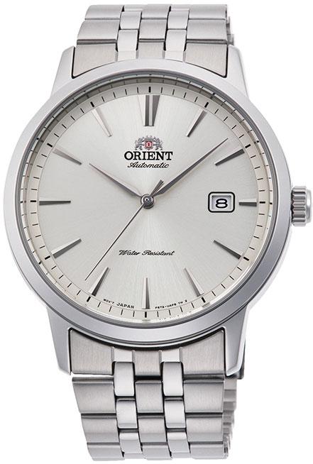 Мужские часы Orient RA-AC0F02S1 мужские часы orient ra ab0018g1