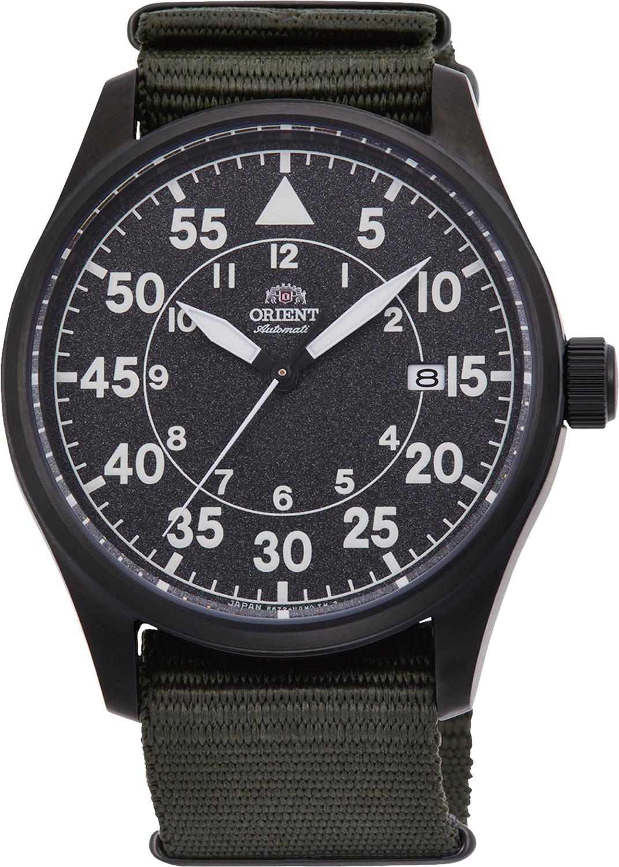 Мужские часы Orient RA-AC0H02N1 мужские часы orient ra ab0018g1