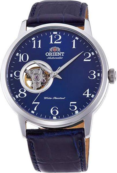 цена Мужские часы Orient RA-AG0011L1 онлайн в 2017 году