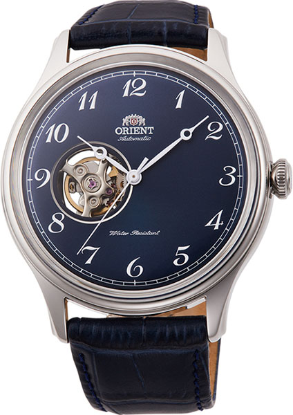цена Мужские часы Orient RA-AG0015L1 онлайн в 2017 году