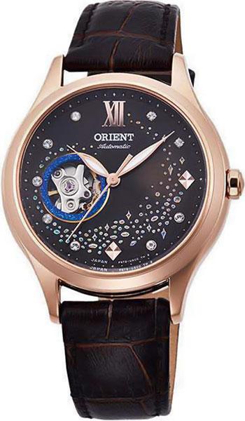 цена Женские часы Orient RA-AG0017Y1 онлайн в 2017 году