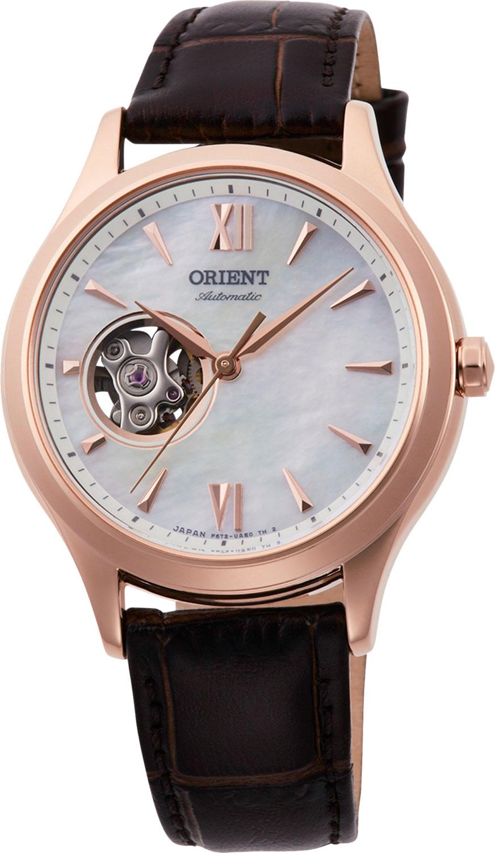 Фото - Женские часы Orient RA-AG0022A1 женские часы orient ra ac0009s1