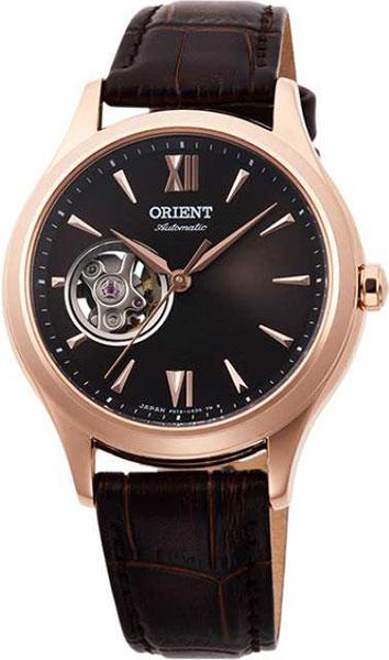 Фото - Женские часы Orient RA-AG0023Y1 женские часы orient ra ac0009s1