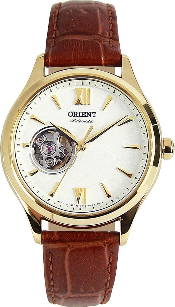 Женские часы Orient RA-AG0024S1 цена и фото
