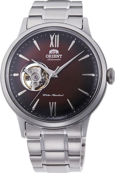 цена Мужские часы Orient RA-AG0027Y1 онлайн в 2017 году