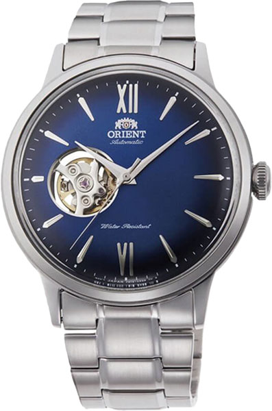 Мужские часы Orient RA-AG0028L1 мужские часы orient ra ab0015b1