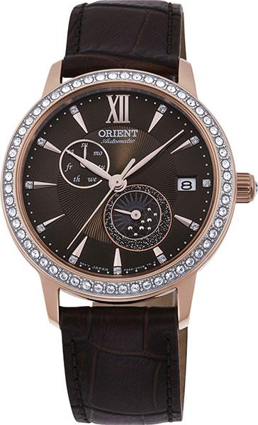Женские часы Orient RA-AK0005Y1
