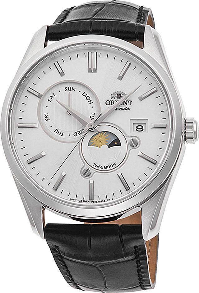 Мужские часы Orient RA-AK0305S1
