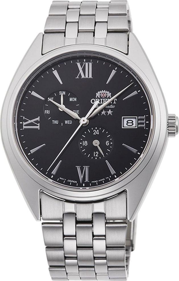 Мужские часы Orient RA-AK0504B1