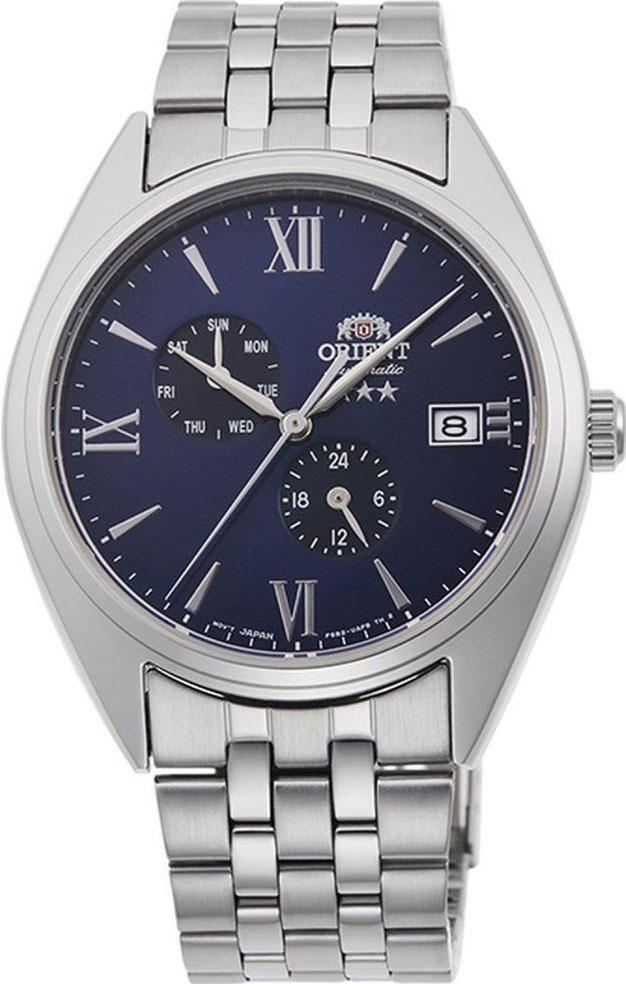 Мужские часы Orient RA-AK0505L1