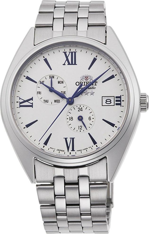 Мужские часы Orient RA-AK0506S1