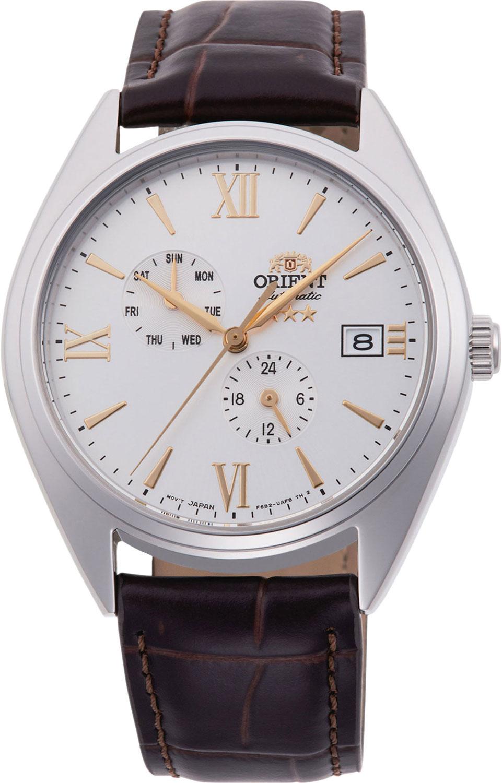 Мужские часы Orient RA-AK0508S1 мужские часы orient ra ab0007b1