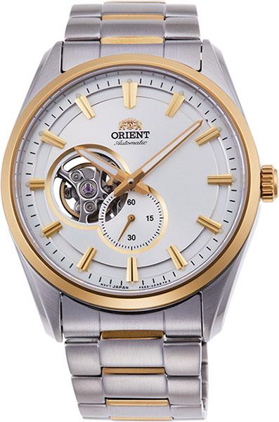 цена Мужские часы Orient RA-AR0001S1 онлайн в 2017 году