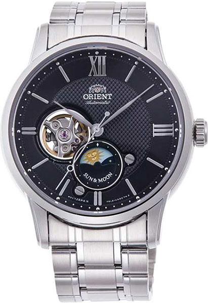 цена Мужские часы Orient RA-AS0002B1 онлайн в 2017 году