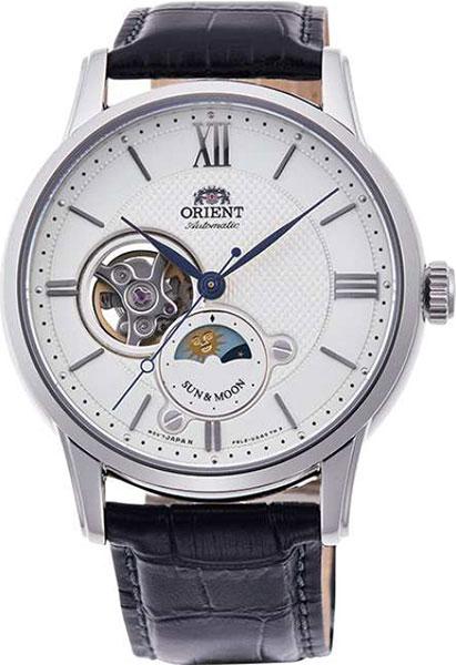 цена Мужские часы Orient RA-AS0005S1 онлайн в 2017 году