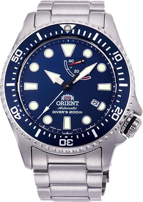 Мужские часы Orient RA-EL0002L0
