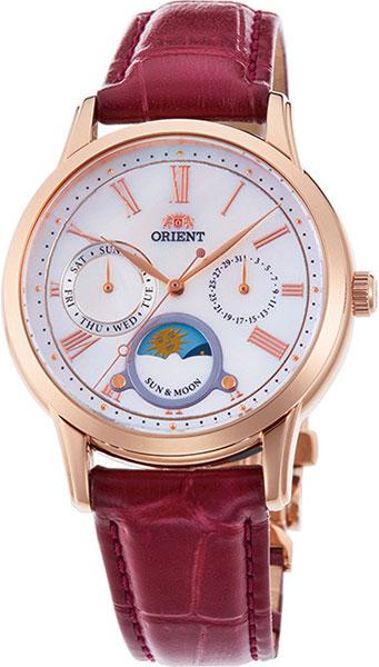 Женские часы Orient RA-KA0001A1