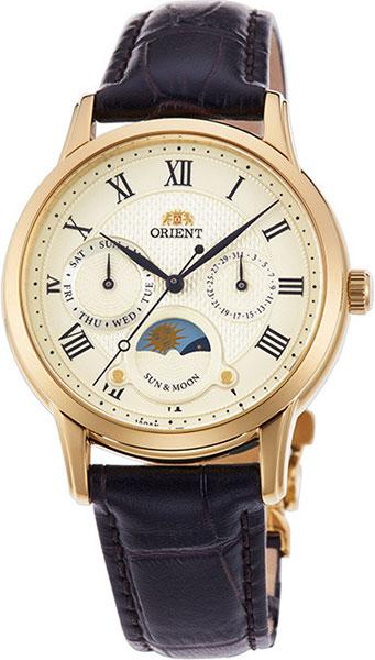 Женские часы Orient RA-KA0003S1