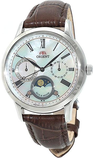 цена Женские часы Orient RA-KA0005A1 онлайн в 2017 году