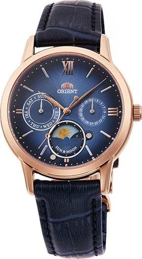 Фото - Женские часы Orient RA-KA0007L0 женские часы orient ra ac0009s1