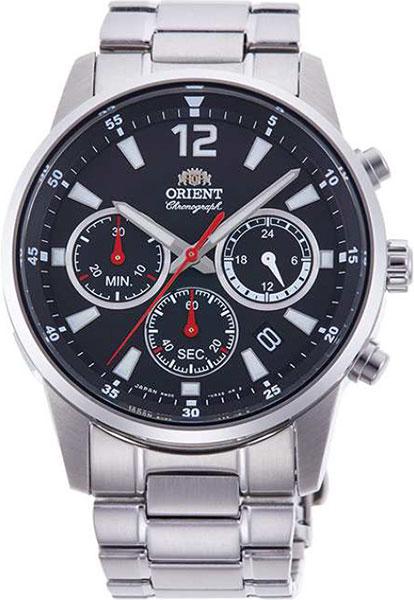 цена Мужские часы Orient RA-KV0001B1 онлайн в 2017 году